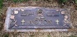 Elizabeth Diane <i>Keith</i> Acton