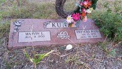 Frances Rose <i>Fox</i> Kunz