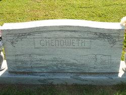 Cecil Clare Chenoweth