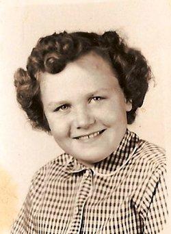 Margie Ellen <i>Woods</i> Grant