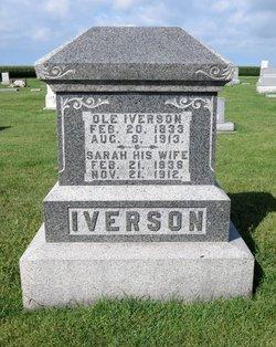 Ole Iverson