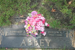 Evelyn A. <i>Steffe</i> Abbey