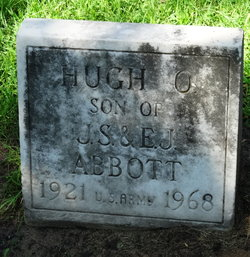 Hugh O Abbott