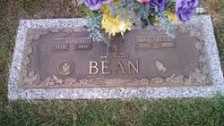 Margaret <i>Ellington</i> Bean