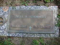 Nell A. <i>Jasinsky</i> Adamaitis