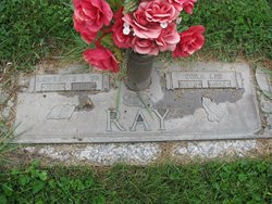 Cora Lee <i>Shiplett</i> Ray