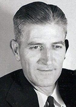Gilbert Walter Shomette, Sr