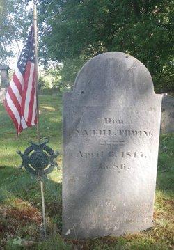 Nathaniel Thwing