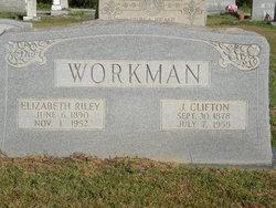 John Clifton Workman