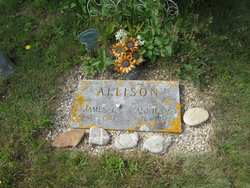 Annie M <i>Haskell</i> Allison