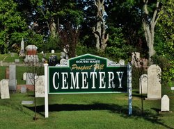 South Hart Cemetery