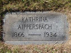 Kathrina Aipperspach