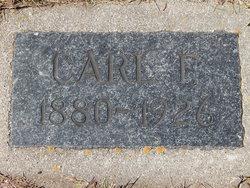 Carl F Anderson