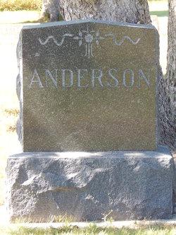 Henrietta M Anderson
