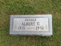 Albert Carlton Beachley