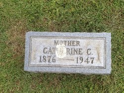 Catherine Caroline <i>Bowlus</i> Beachley