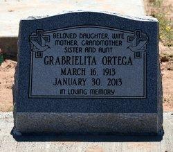 Grabielita <i>Vigil</i> Ortega