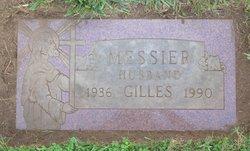 Gilles Messier