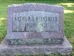 Arthur F. Reinsmith