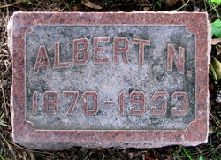 Albert Newton Hyser