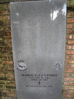 Mario Giovanni Centorbi Centobie
