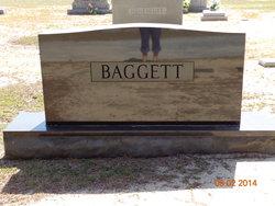 Ursula <i>Bass</i> Baggett