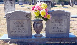 Newell B. Tullis