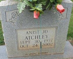 Anist Jo <i>Smith</i> Atchley