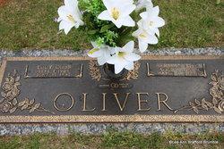 Lucy <i>Cobb</i> Oliver