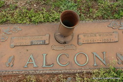 Wilbur Wilson Alcon
