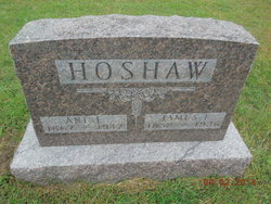 Anise <i>Hapner</i> Hoshaw