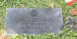 Carl Dittoe