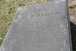 Henry W. Bamberg