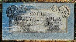 Daisy E Harris