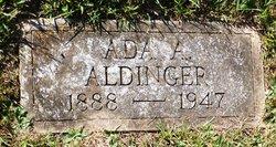 Ada Amelia Aldinger