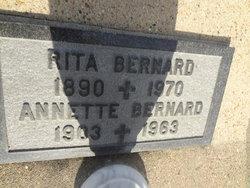 Rita Bernard