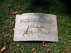 Dr. Pascal Brooke Bland