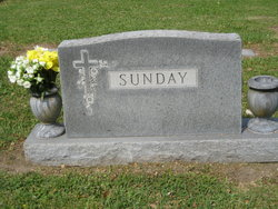 Steven Milton Sunday