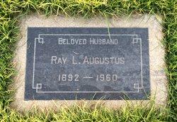 Raymond Louis Augustus