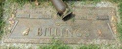 William F Billings
