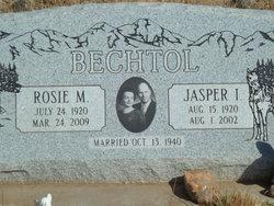 Jasper L. Bechtol