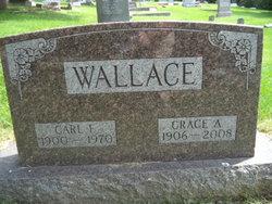 Carl Franklin Cully Wallace