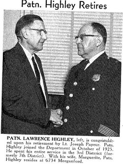Lawrence R. Highley