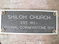 Shiloh Christian Cemetery