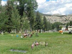 Cedar Hill Memorial Cemetery