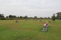 Whiton United Methodist Church Cemetery