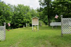 Covington Cemetery (Old)