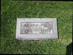 Joseph F. Allen