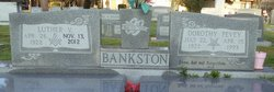 Luther Lv Bankston