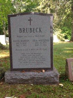 Dave Warren Brubeck